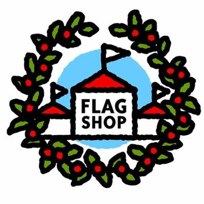 FLAG SHOP:フラッグショップ